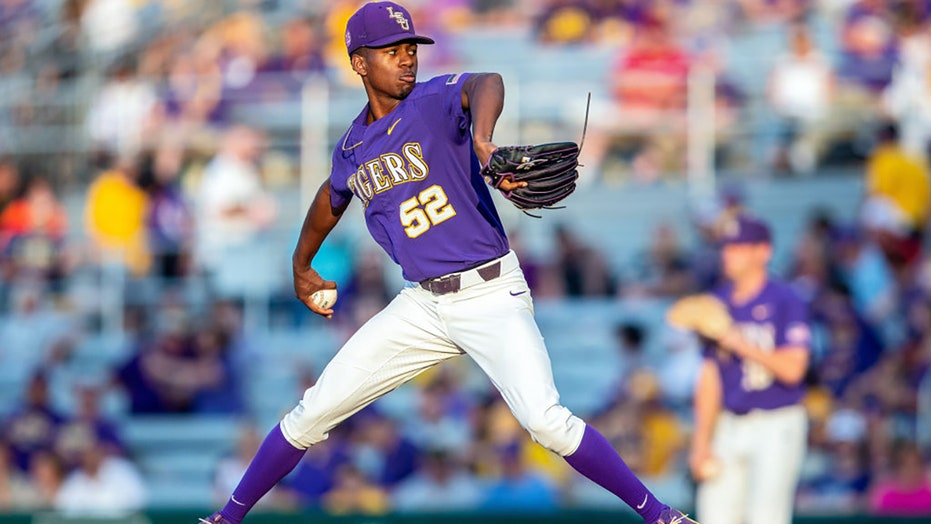 LSU pitcher's father dead in Amite River tubing accident, sheriff says