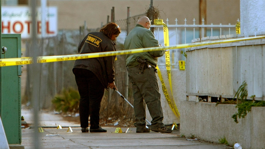 Over 440 LA County deputies have left this year, as sheriff calls violence, homelessness 'existential threats'