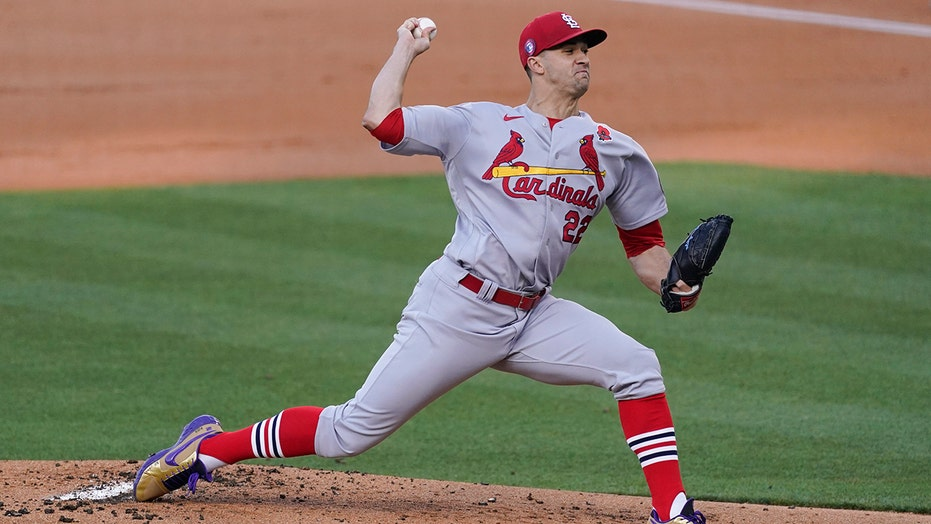Cards place Flaherty on IL with 'significant' oblique injury