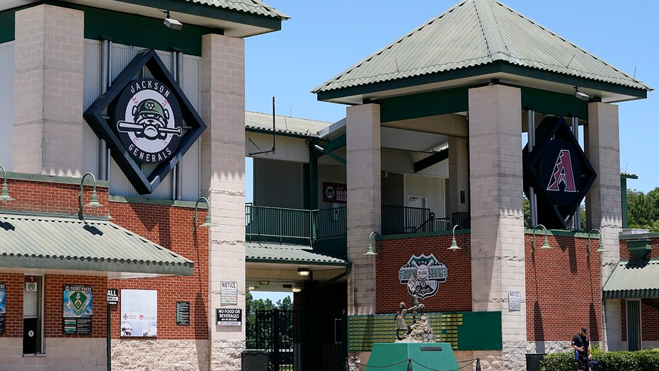 Cities stripped of minor league teams finding ways forward