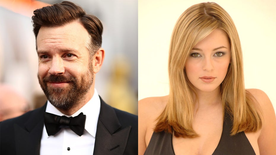 Jason Sudeikis, Keeley Hazell confirm relationship with PDA-filled New York outing