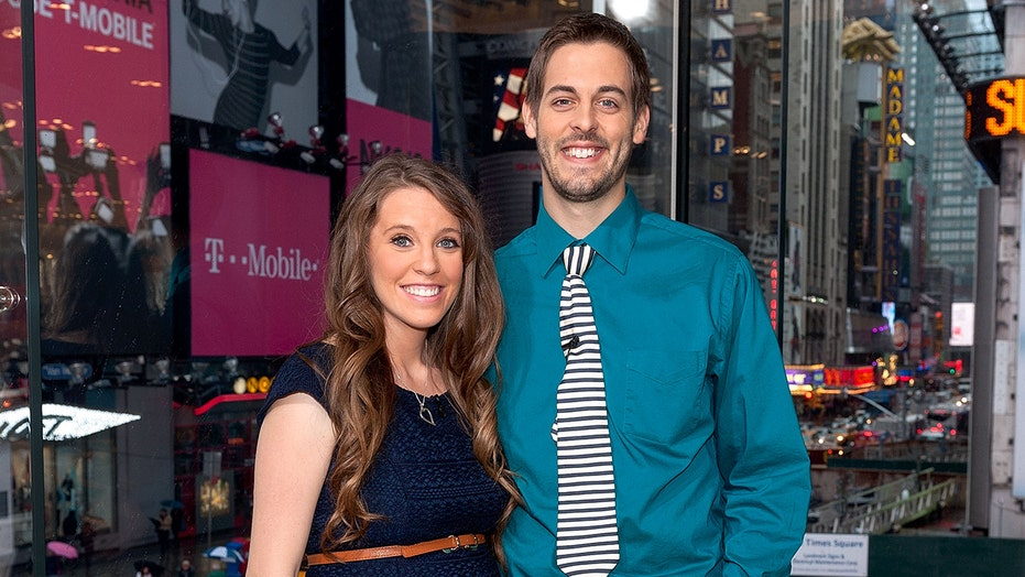 Jill Duggar and Derick Dillard respond to 'Counting On' cancellation: We learned 'with the rest of the world'