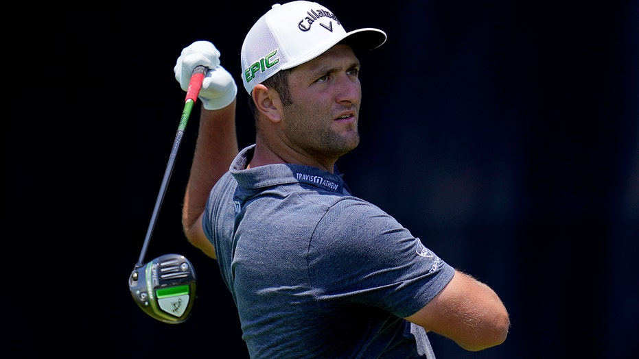 Jon Rahm expresses some regret for delay in getting full COVID vaccine