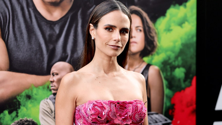 'F9' star Jordana Brewster says she was asked to lose weight for past roles, praises Hollywood's new standards