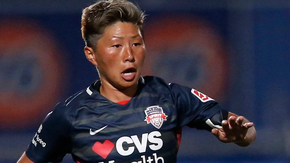Japanese soccer player Yokoyama comes out as transgender