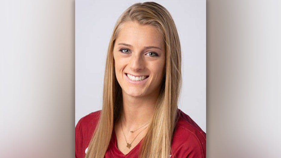 Former University of Oklahoma volleyball player sues over exclusion from team because of political views