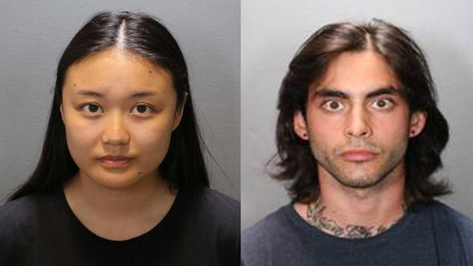 California authorities vow 'justice' against couple accused of 6-year-old's road rage murder