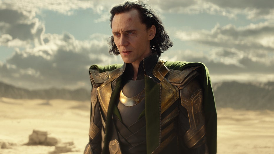 'Loki' reveals that the Marvel villain is the MCU's first openly bisexual character in latest episode