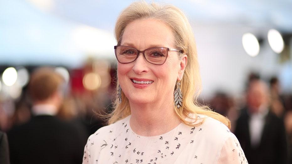 Meryl Streep says she was 'depressed' while filming 'The Devil Wears Prada': 'It was horrible'