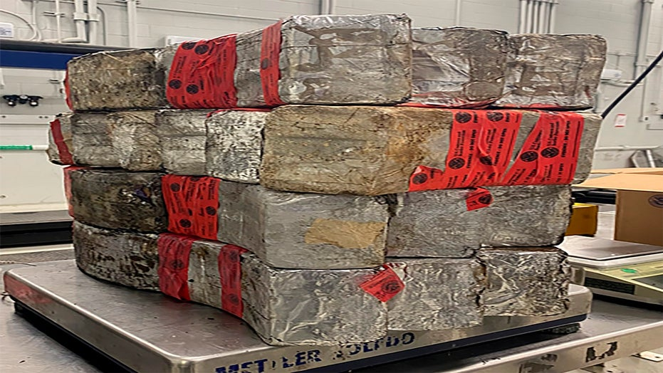 US-Mexico border drug busts: Increasing number of Americans being apprehended