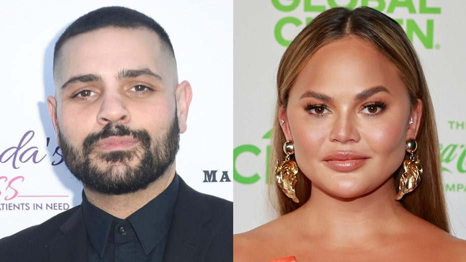 Michael Costello shares 'unhealed trauma,' says he had suicidal thoughts after alleged Chrissy Teigen bullying