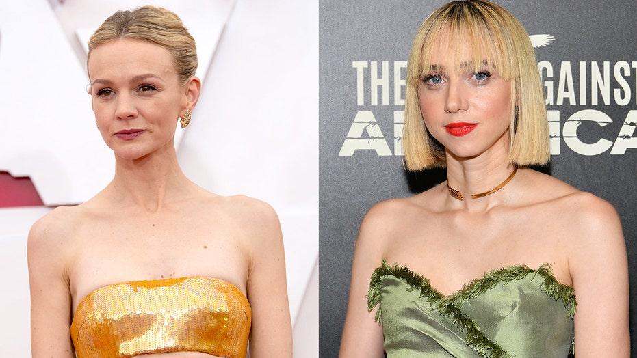 Harvey Weinstein investigation film 'She Said' casts Carey Mulligan, Zoe Kazan as verslaggewers van NY Times