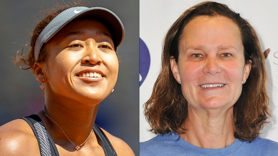 Tennis officials in Naomi Osaka saga 'needed to be more compassionate,' ex star says
