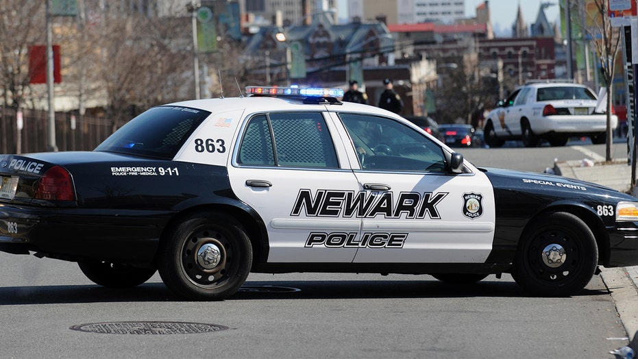 New Jersey police officers injured by 'mob' during arrest attempt; suspects apprehended unharmed: report