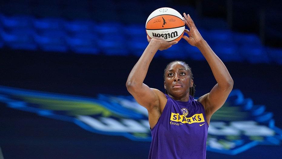 WNBA star Nneka Ogwumike's Olympic snub draws fierce rebuke