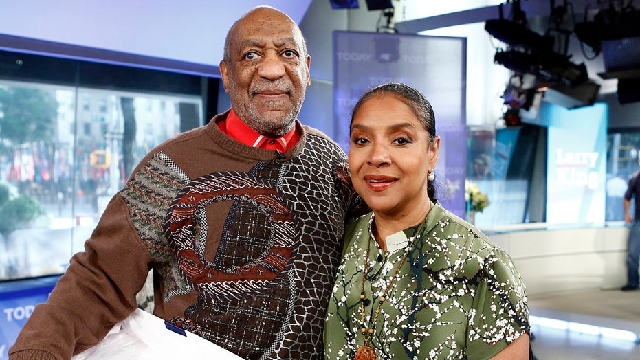 Howard University responds to Phylicia Rashad's support of Bill Cosby