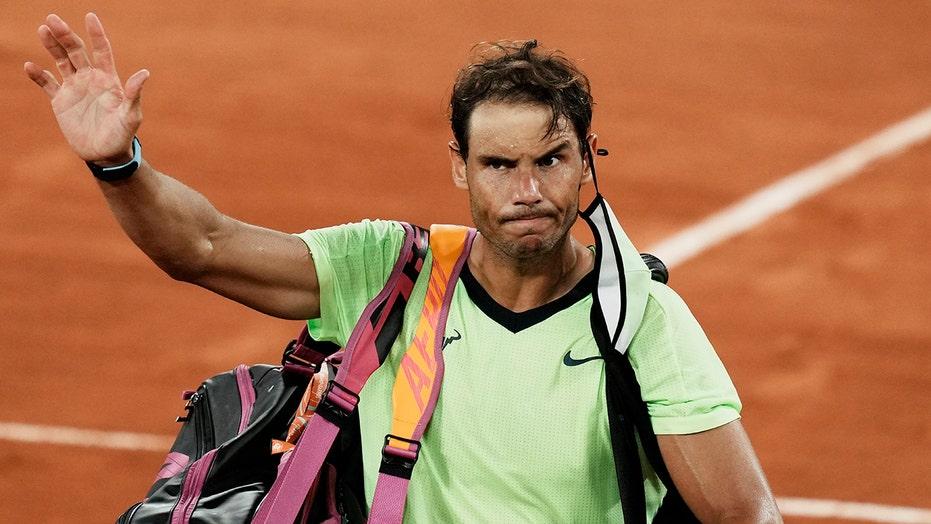 Rafael Nadal skipping Wimbledon, Olympics; hopes rest will help prolong career