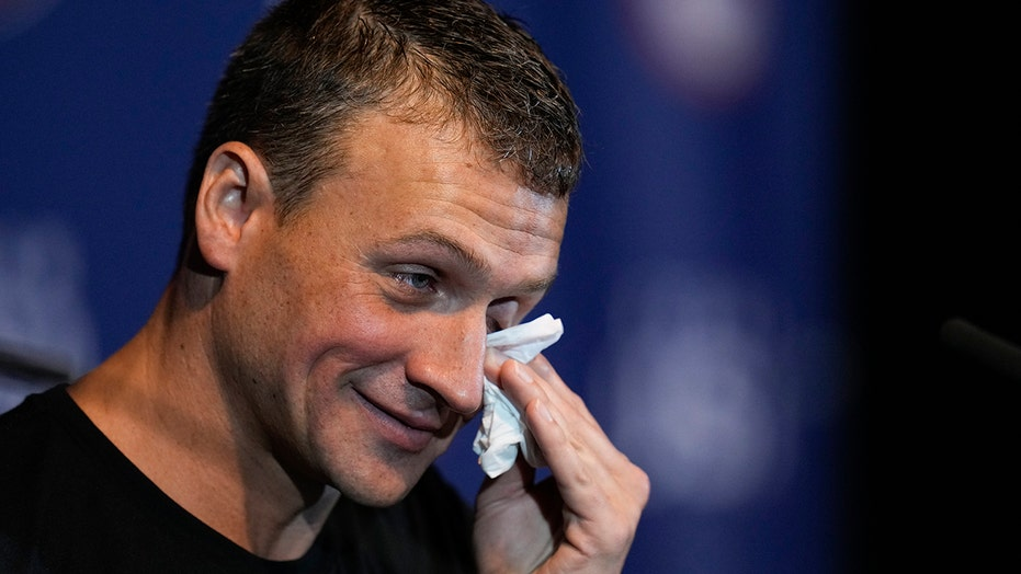 Ryan Lochte's Olympic career likely over after missing out on Tokyo Games