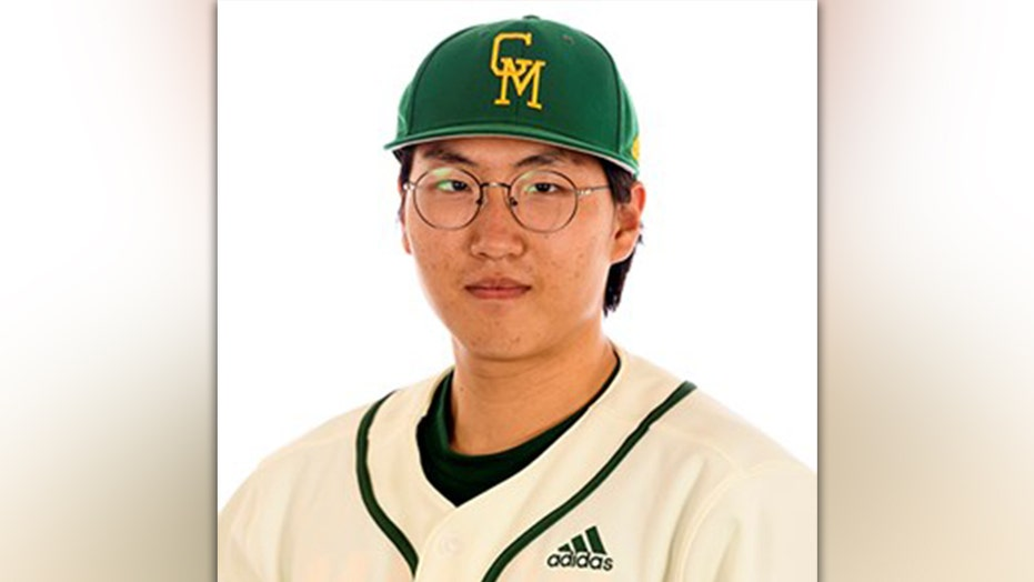 George Mason University Pitcher Sang Ho Baek Dies at 20 After Complications from Tommy John Surgery