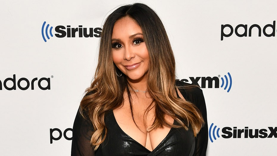 Jersey Shore: Family Vacation' trailer sees Nicole 'Snooki ...