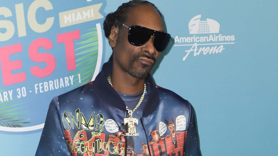 Snoop Dogg joining Def Jam label in strategic consultant role