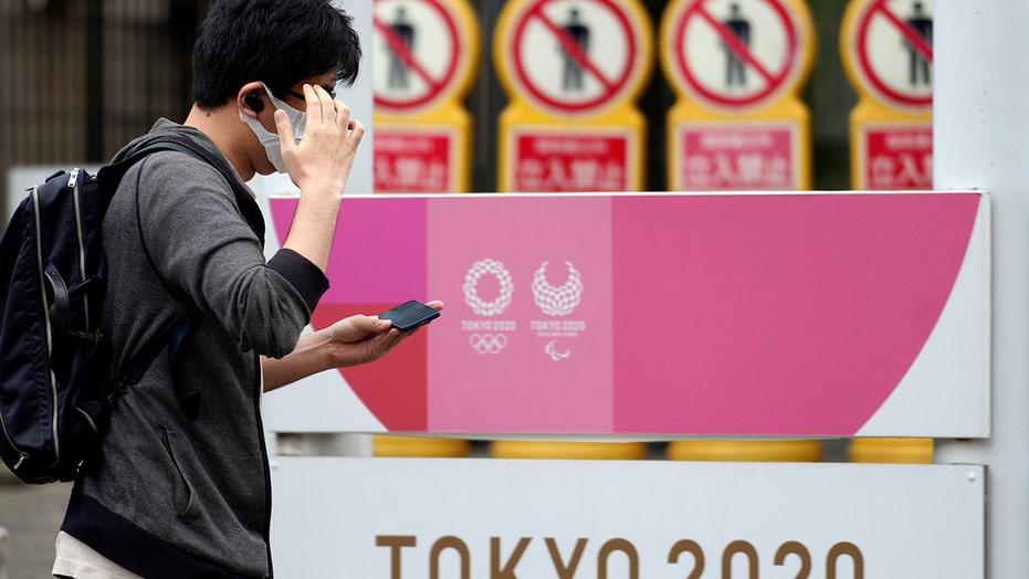 報告書: Stages of Olympic relay to be pulled off Tokyo roads