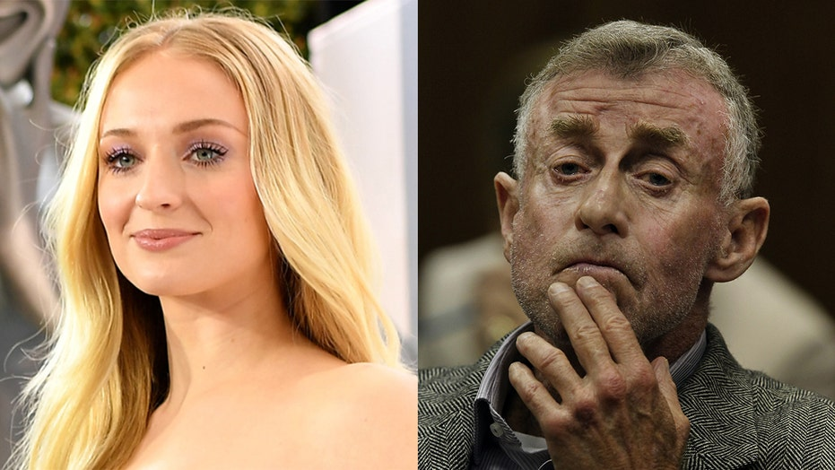 Sophie Turner joins 'The Staircase' limited series at HBO Max
