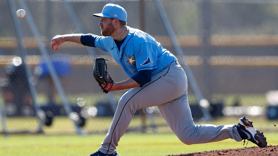 Rays prospect Tyler Zombro 'progressing' after being struck in head by comebacker