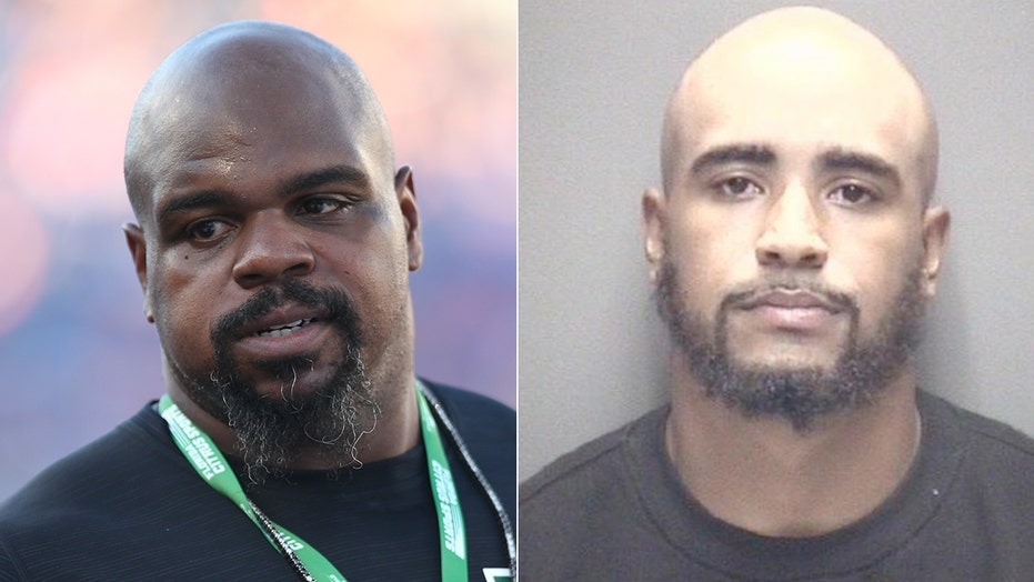 Vince Wilfork's son arrested after allegedly stealing Patriots Super Bowl rings, other valuables