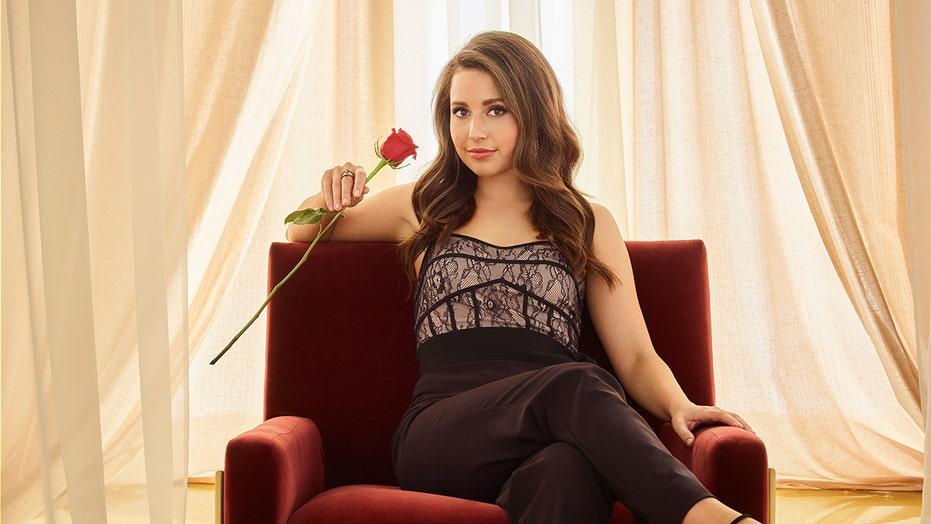 'Bachelorette' premiere ratings drop from last two seasons
