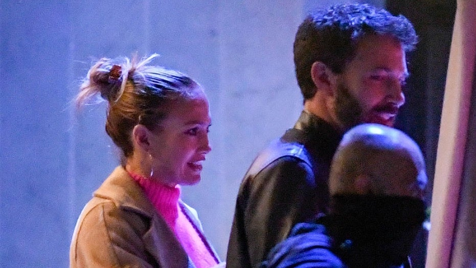 Jennifer Lopez, Ben Affleck growing serious about 'future' together as they're spotted out on LA dinner date