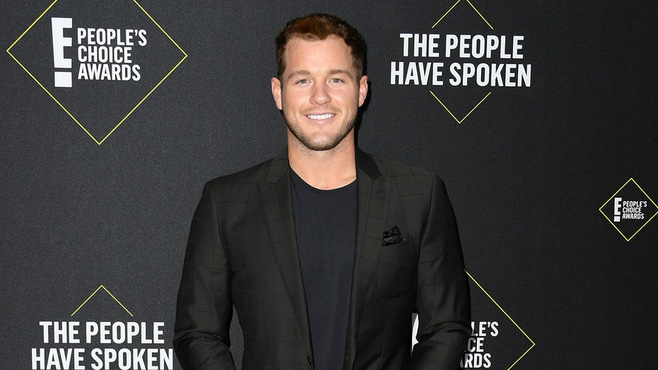 Colton Underwood slams 'Bachelor' nation while addressing PPP loan controversy