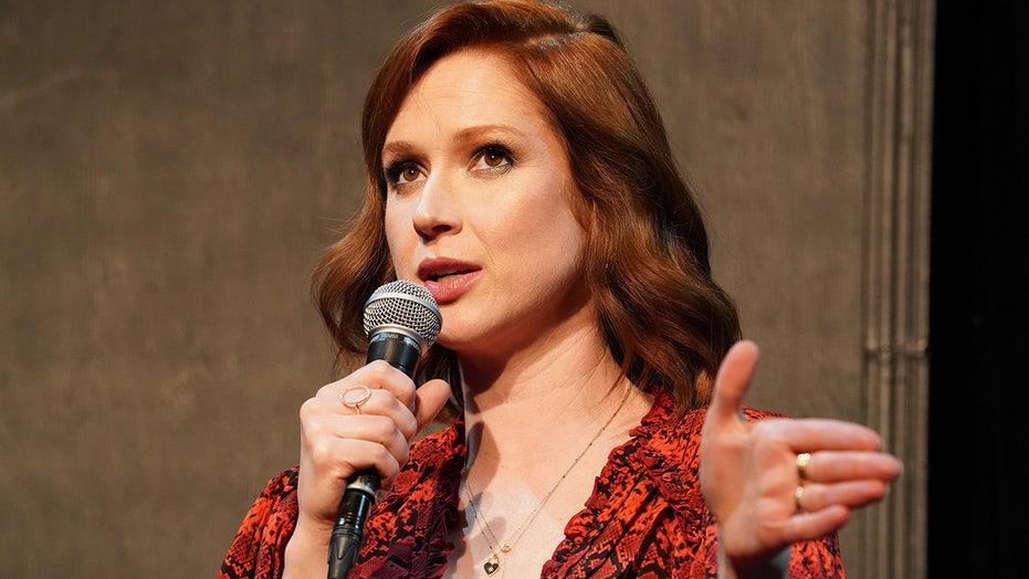 Ellie Kemper faces calls to be canceled on social media over participation in 'racist' ball