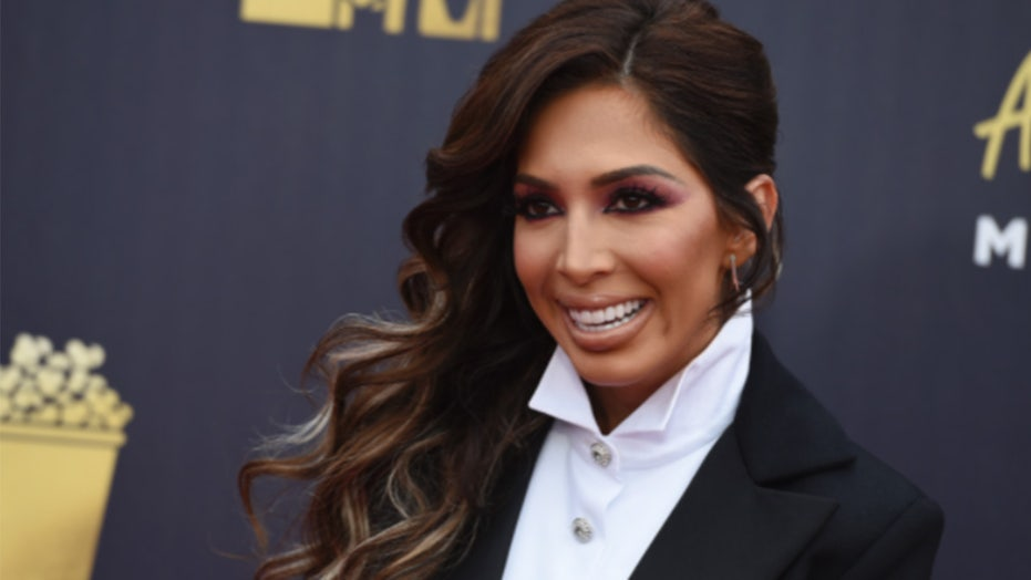 Farrah Abraham reveals political aspirations: 'More mothers, women need to be in government positions'