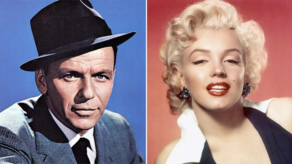 Frank Sinatra was 'haunted' by Marilyn Monroe's death, pal claims: 'He never got over it'
