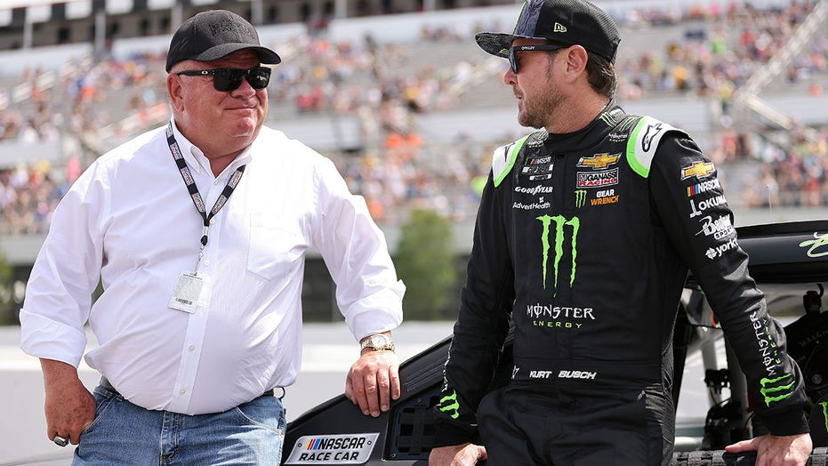 NASCAR: Chip Ganassi Racing team sold to Pitbull's Trackhouse Racing
