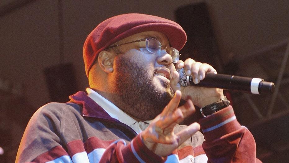 Blackalicious rapper, Gift of Gab, dead at 50