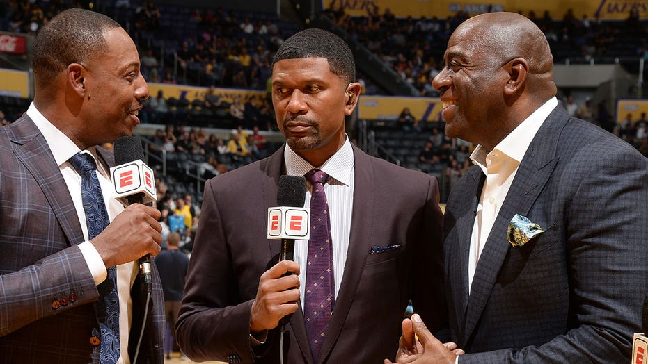 Jalen Rose apologizes to 'the game' after 'tokenism' remark, still doesn't believe Kevin Love should make team