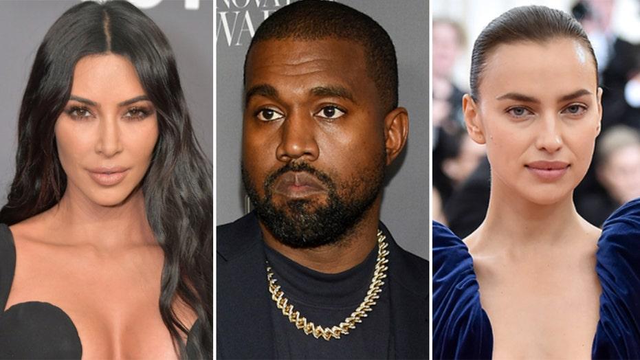 How Irina Shayk, Kanye West became an item: report