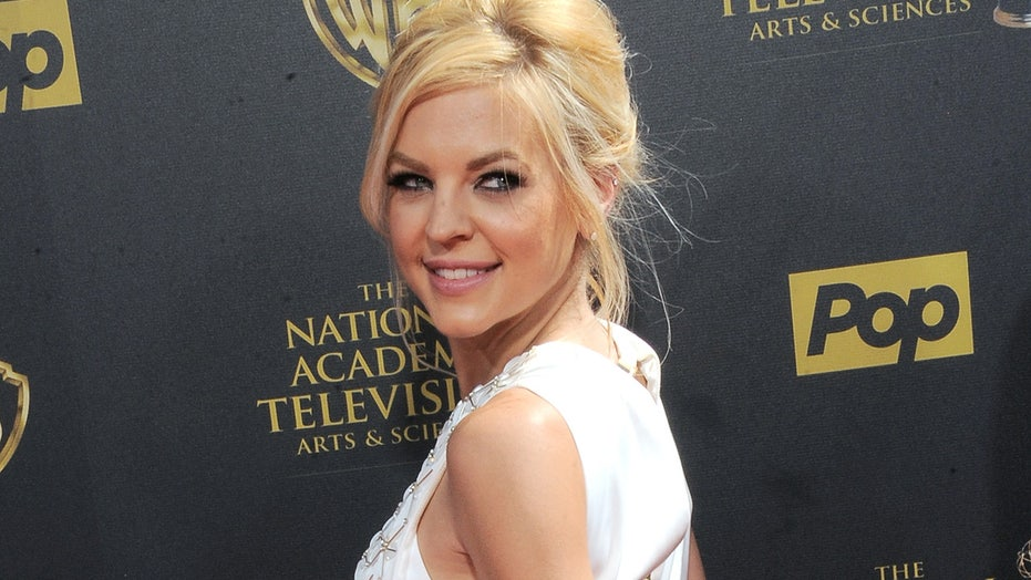 'General Hospital' star Kirsten Storms reveals she's recovering from brain surgery: 'Sorry for the shock'