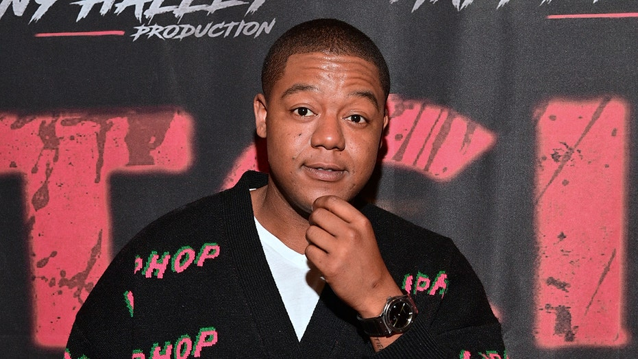 'That's So Raven' alum Kyle Massey charged with felony for immoral communication with a minor