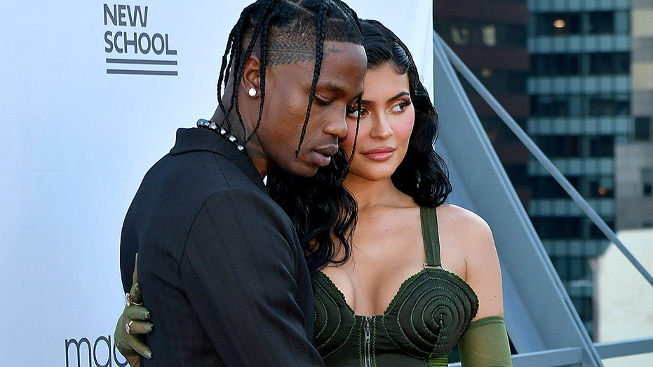 Kylie Jenner and Travis Scott appear to be back together during night out in NYC