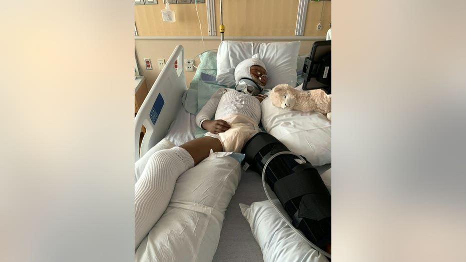 Colorado boy recovering from being hit, dragged 50 feet by SUV; bystanders lifted vehicle to save him