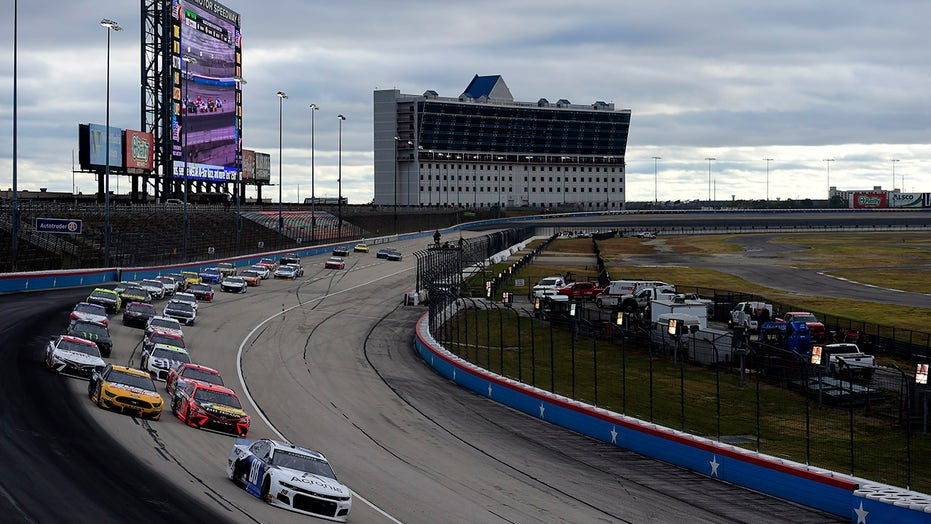2021 NASCAR All-Star Race: Start time, TV, weather … everything you need to know