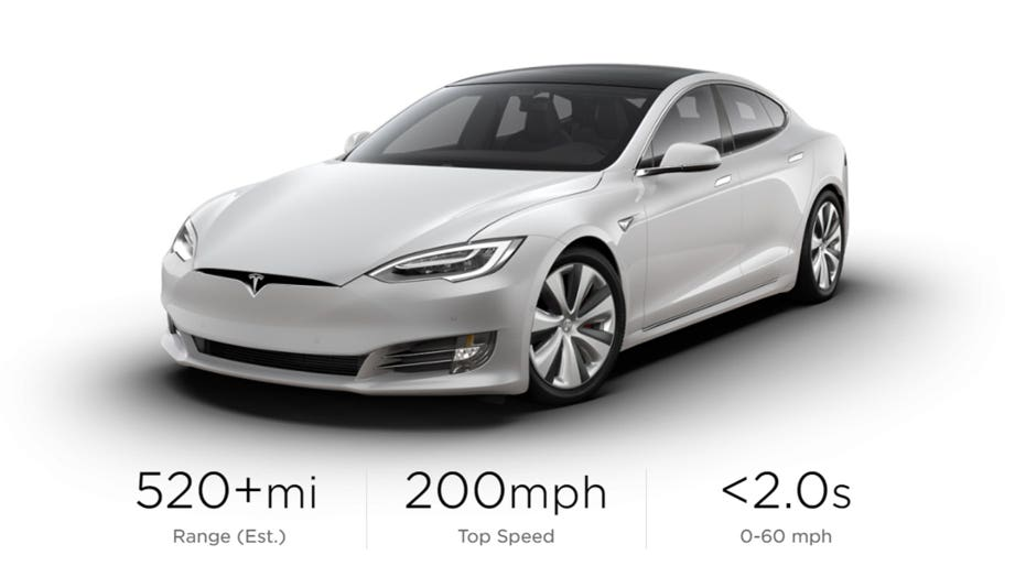 Tesla cancels 'world's quickest' Model S Plaid+ equipped with new battery technology