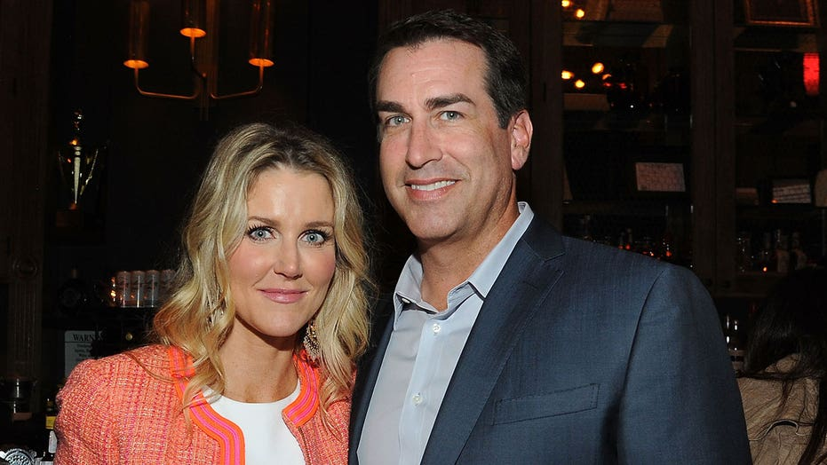 Rob Riggle's estranged wife Tiffany Riggle: 5 things to know
