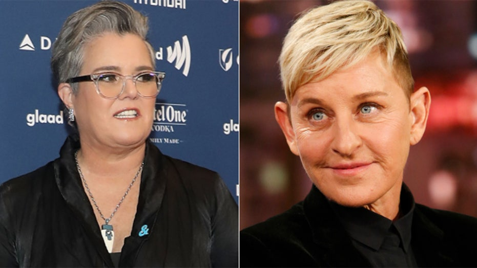 Rosie O'Donnell speaks out about 'Ellen DeGeneres Show' ending, says host was in 'complicated' situation