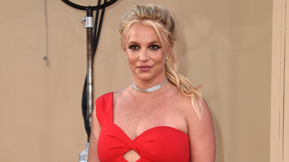Britney Spears expected to make remarks during conservatorship hearing