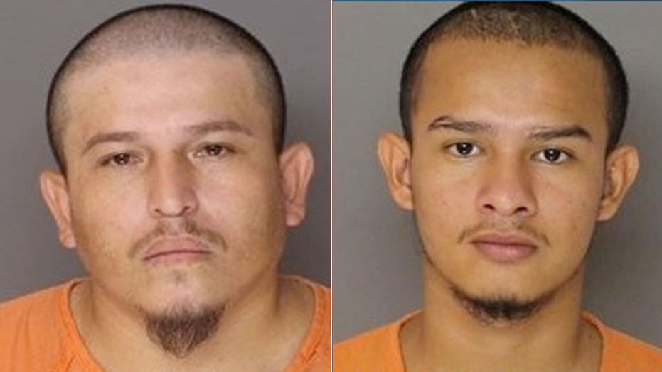 Reputed MS-13 gang members get life in prison for brutal Maryland stabbing death