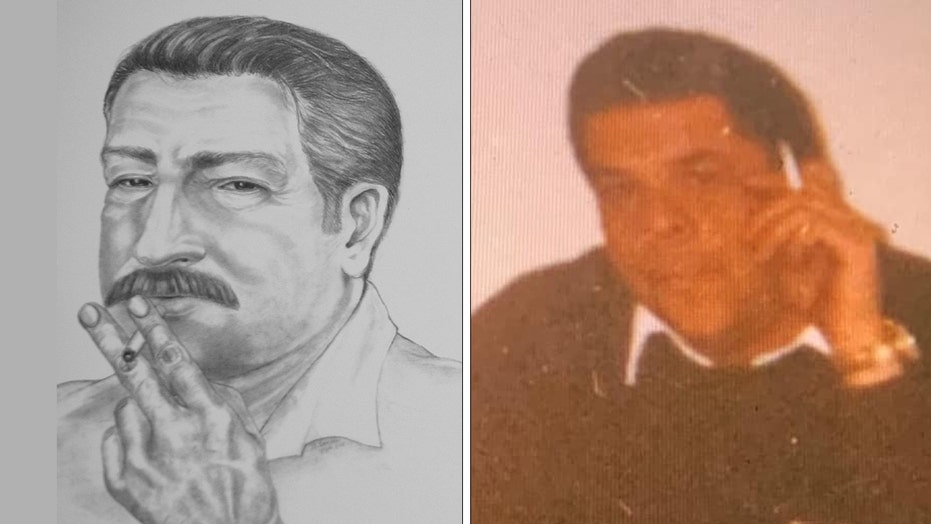 Molly Bish family shown person of interest photo with stark resemblance to suspect sketches